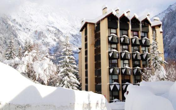 Agence Montagne Réf. 21 Grand-Roc