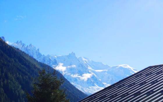 Agence Montagne Réf. T3 Cristal