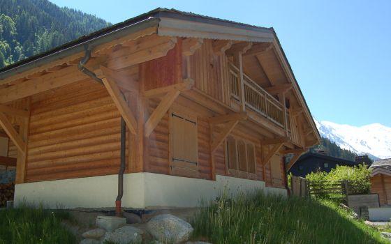 Agence Montagne Réf. R0209