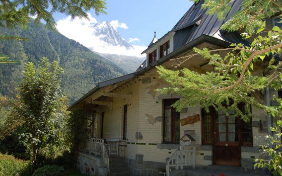 Agence Montagne Réf. R0263