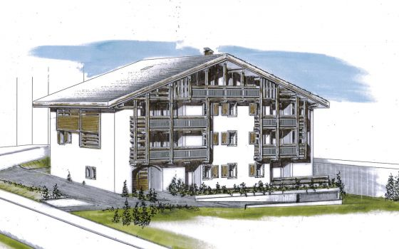 Agence Montagne Réf. R0293
