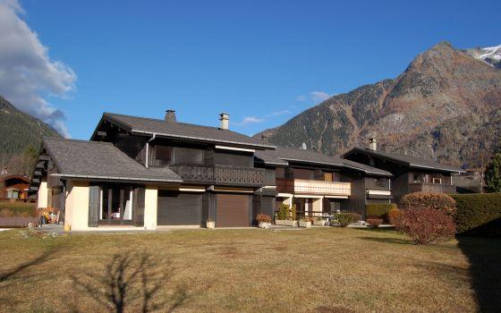 Agence Montagne Réf. R0299