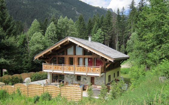 Agence Montagne Réf. R0373