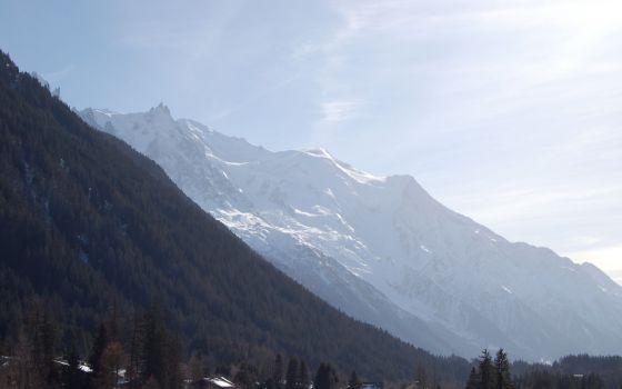Agence Montagne Réf. R0398