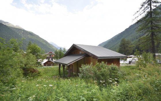 Agence Montagne Réf. R0409
