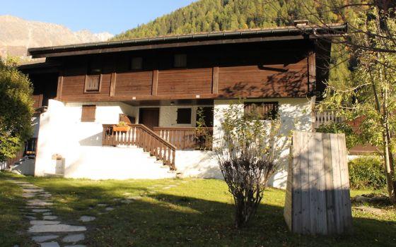 Agence Montagne Réf. R0450