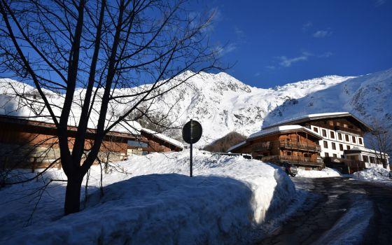 Agence Montagne Réf. R0454