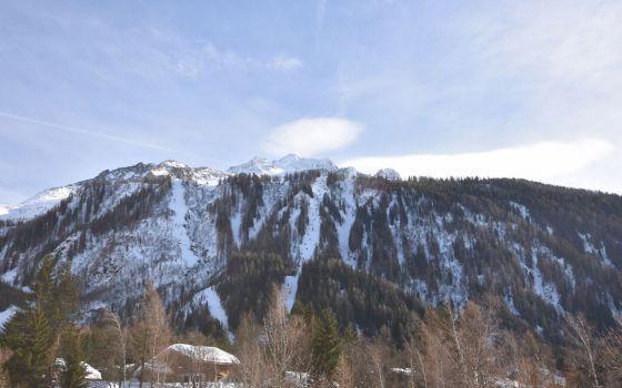 Agence Montagne Réf. R0455