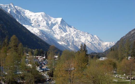 Agence Montagne Réf. R0456
