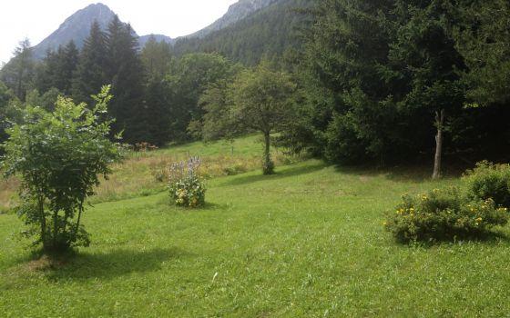 Agence Montagne Réf. R0490