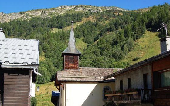 Agence Montagne Réf. R0494