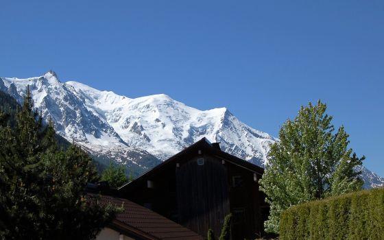 Agence Montagne Réf. R0499