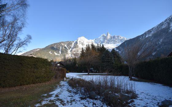 Agence Montagne Réf. R0508