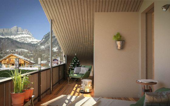 Agence Montagne agency Réf. R0534