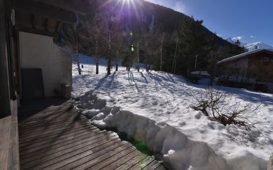 Agence Montagne Réf. R0538