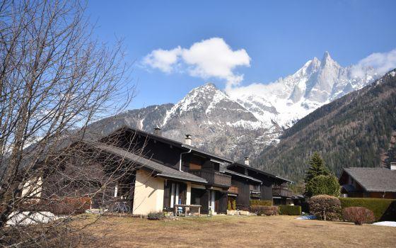 Agence Montagne Réf. R0542