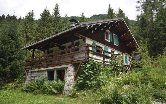 Agence Montagne Réf. R0552