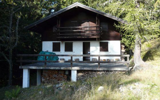 Agence Montagne Réf. R0553